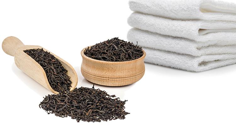 Schwarzer Tee Bei Neurodermitis